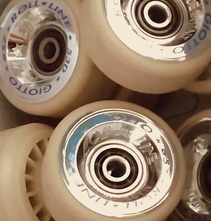 ruedas marca Giotto