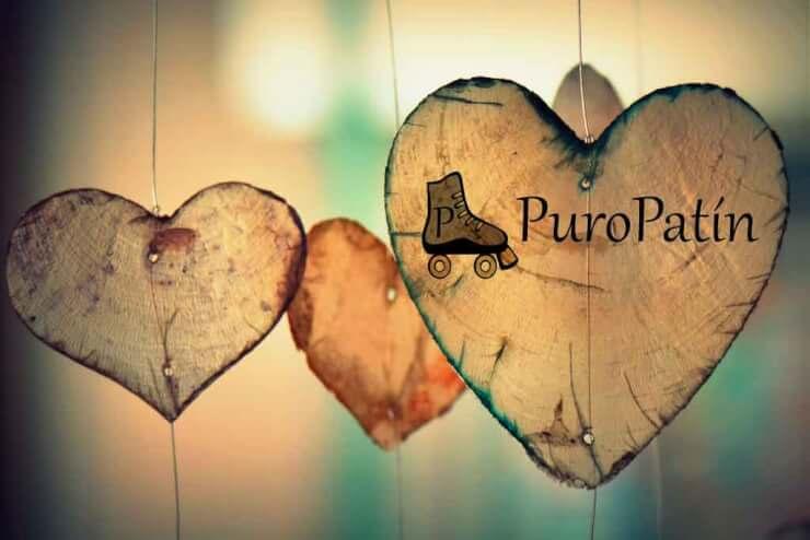 amor PuroPatín