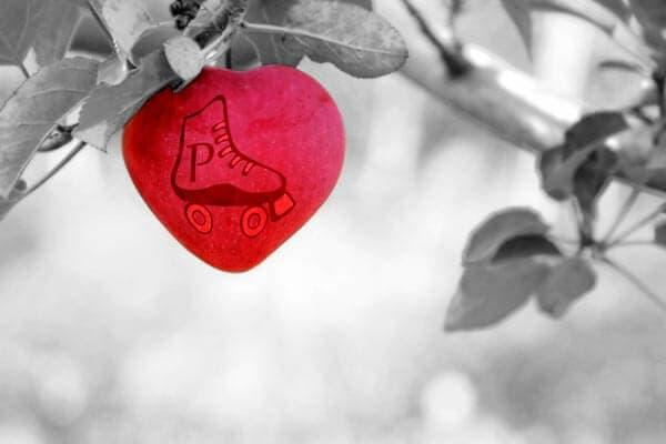 arbol amor