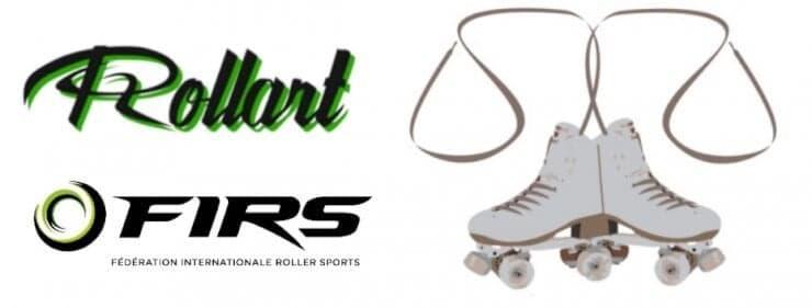 Resultado de imagen de sistema rollart de patinaje artistico