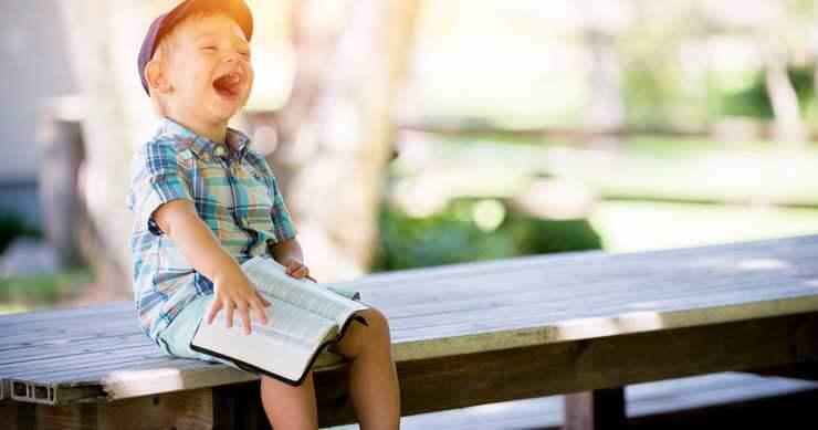 educación niño libro aprender