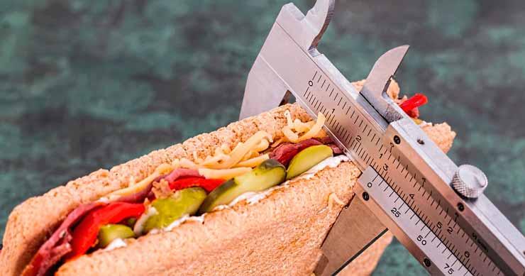 la dieta en vacaciones metabolismo
