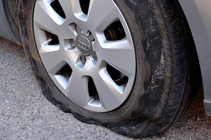 ley de murphy rueda