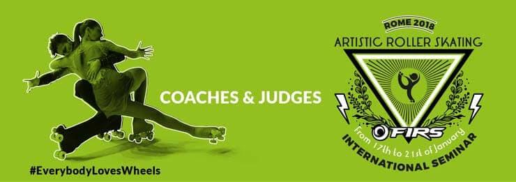 presentación seminario jueces y entrenadores