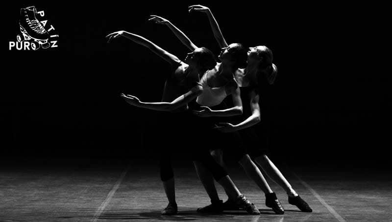 ballet puropatin